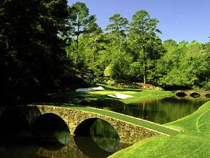 2008 Masters - Augusta National