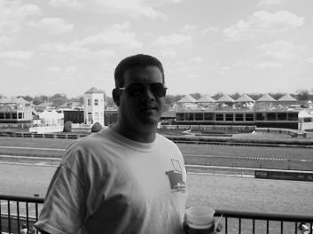 Aaron Bulkley - Churchill Downs