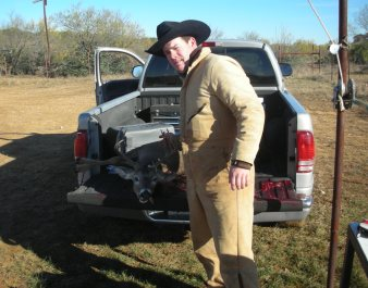 My Big Buck in 2006