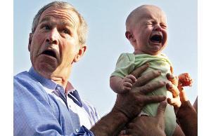 Adios Bush