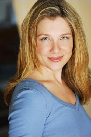 courtney bulkley - actress