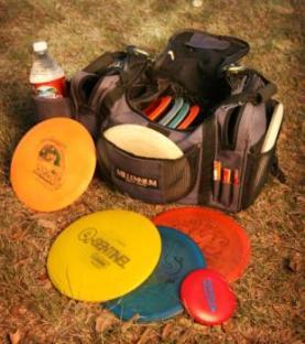 Disc Golf Austin
