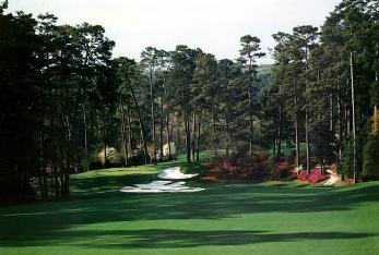 Augusta National, Augusta, Georgia