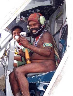Jamaican Airline Pilot