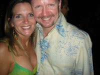 Jimmie and Jennifer Zimmerman
