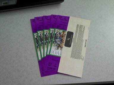 Kentucky Oaks Tickets at TicketCity.com