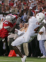 Texas vs Ohio State - 2005